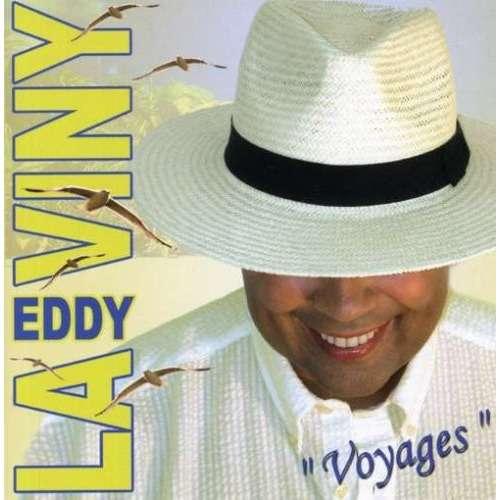 EDDY LA VINY Voyages