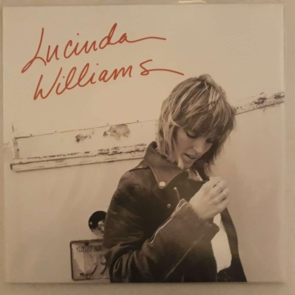 Lucinda Williams Lucinda Williams