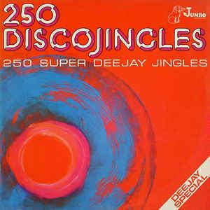 various / 250 Discojingles 250 Discojingles