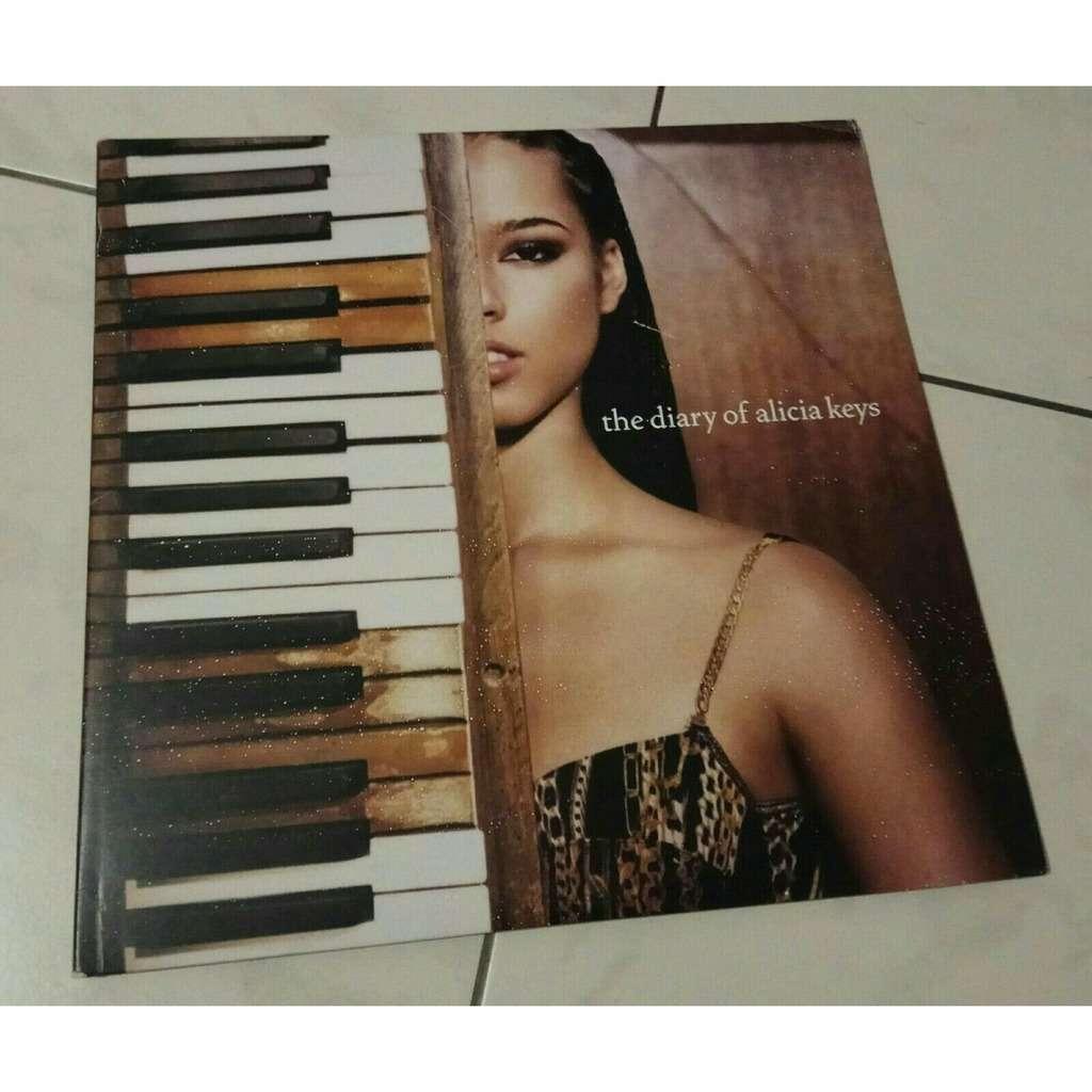 Alicia Keys The Diary Of Alicia Keys
