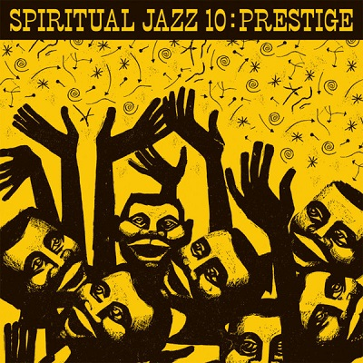 Spiritual Jazz (Various) Vol.10 : Prestige