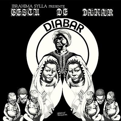 Gestu De Dakar Diabar