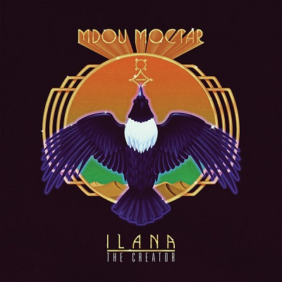 Mdou Moctar Ilana : The Creator