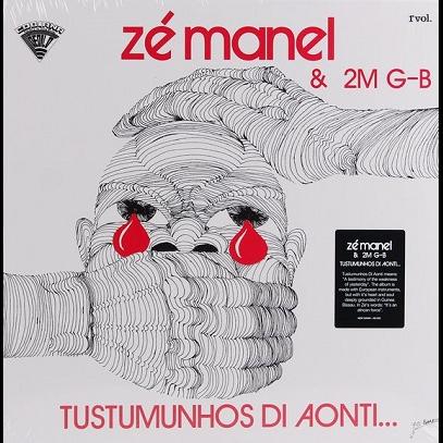Zé Manel & 2M G-B Tustumunhos Di Aonti...
