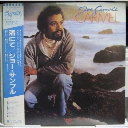 JOE SAMPLE Carmel