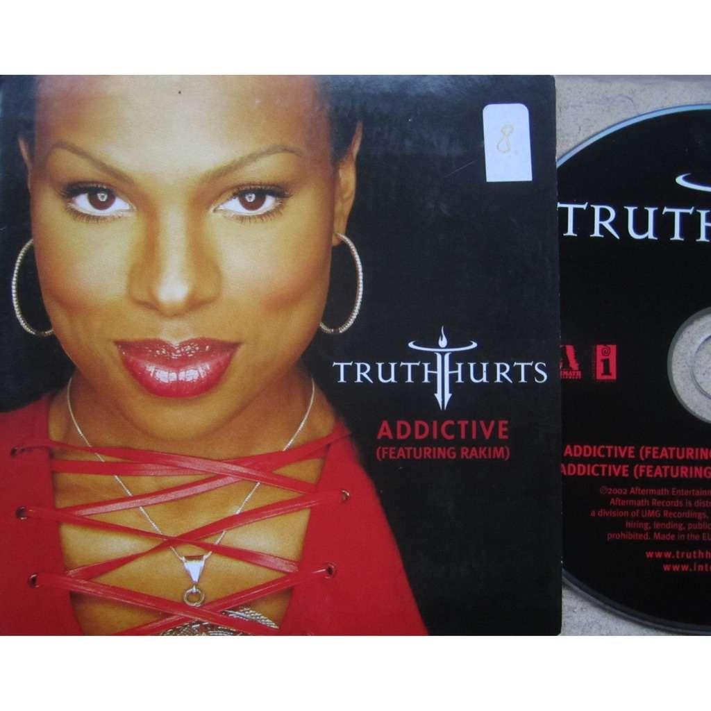 truth hurts feat rakim addictive
