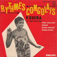 kobena et son orchestre rythmes congolais