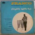 FRANCO & ORCHESTRE O.K. JAZZ - L'Afrique danse 6 - LP