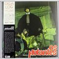 OS MUTANTES - Os Mutantes (lp+cd) Ltd Edit -Russia - LP + bonus