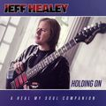 JEFF HEALEY - Holding On (2xlp) Ltd Edit Gatefold Sleeve -E.U - LP x 2