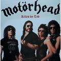 MOTÖRHEAD - Killed By Tod -Live At Walter-Köbel-Halle, Rüsselheim, 26.12.1984 (2xlp) Ltd Edit Black Vinyl -E.U - LP x 2