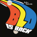 BLO - Bulky Backside - BLO Is Back (Afro/Disco Funk) - 33T