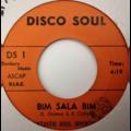 FANTASTIC SOUL INVENTIONS - Bim Sala Bim (funk) - 45T (SP 2 titres)
