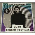 LIAM GALLAGHER / OASIS - TRNSMT Festival 2018 (lp) - 33T