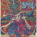 GHOST - Seven Inches Of Satanic Panic (7') - 7inch x 1