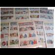 8 NUMÉROS DE HISTOIRES EN 10 IMAGES - 8 Numéros De Histoires En 10 Images Parus Entre 1932 & 1934 (N°1062/1313/1362/1378/1385/1390/1392 - Coffret 2BD Petit format