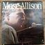 MOSE ALLISON - Ol' Devil Mose - Double 33T Gatefold