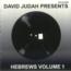 DAVID JUDAH SANDEENO ISIAH MENTOR TAD HUNTER MARTI - Hebrews Volume 1 / Hebrews Vol.1 - CD