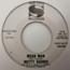 BETTY HARRIS - Mean Man +1 (soul/funk) us Promo - 7inch (SP)