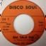 FANTASTIC SOUL INVENTIONS - Bim Sala Bim (funk) - 7inch (SP)