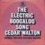 CEDAR WALTON - The Electric Boogaloo Song - LP