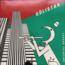 GÜLISTAN - Oriental Groove - LP