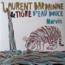 LAURENT BARDAINNE & TIGRE D'EAU DOUCE - Marvin - 12 inch x 1