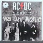 AC/DC Melbourne 1974 & The Best of The TV Shows 76-78 2LP