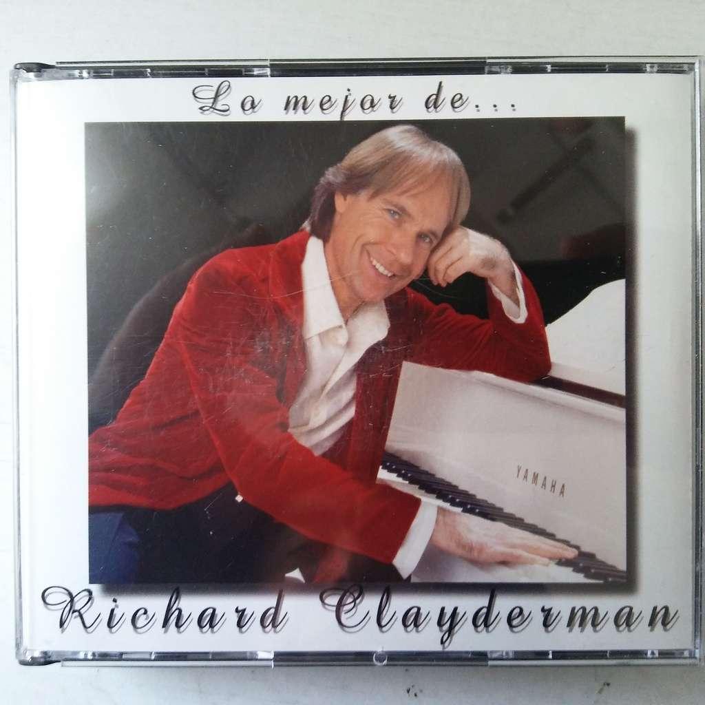 Richard Clayderman lo mejor de....