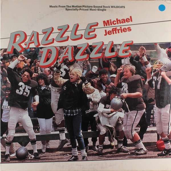 Michael JEFFRIES razzle dazzle , 12 mix / dubmix / half time , instru. (feat. James howard Newton)