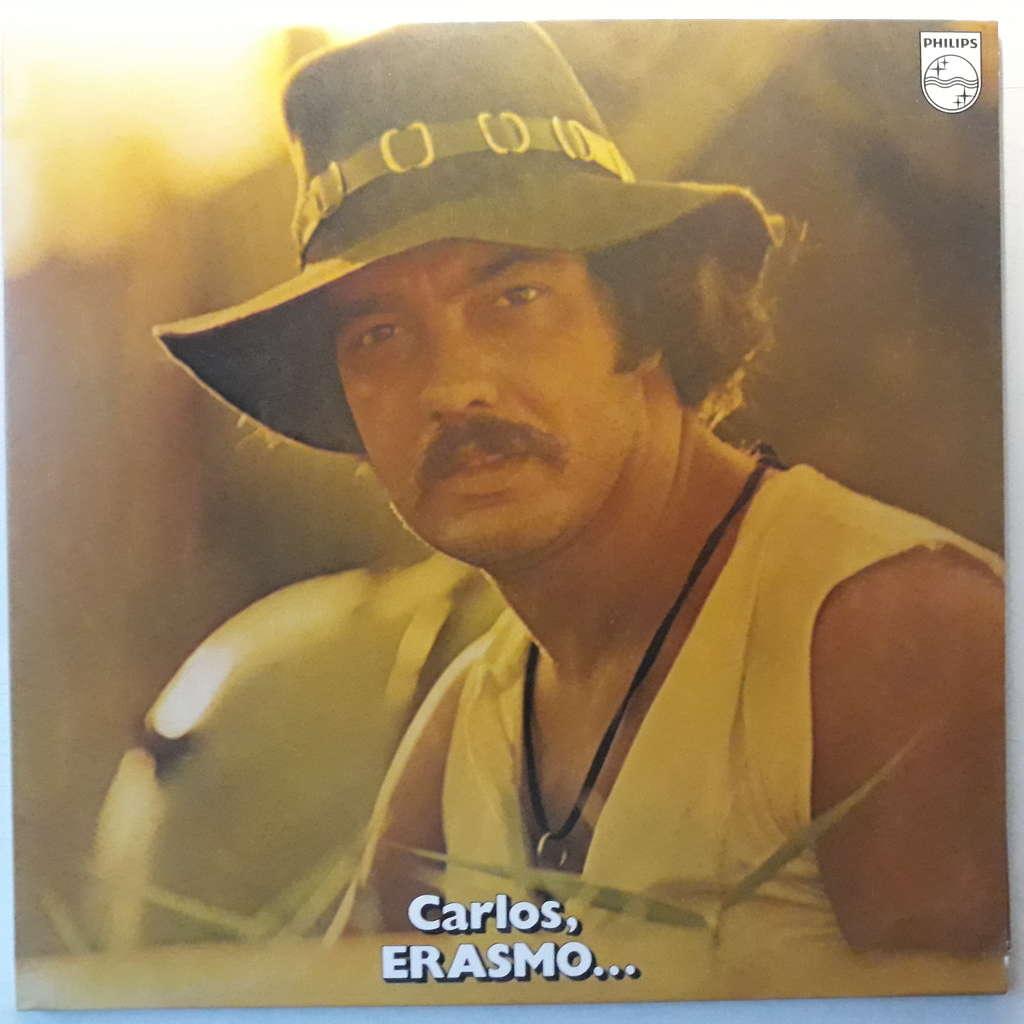 Erasmo Carlos Carlos, Erasmo...