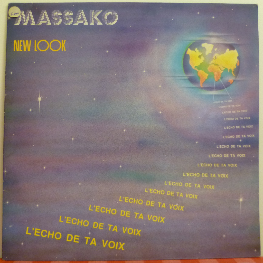 MASSAKO New look