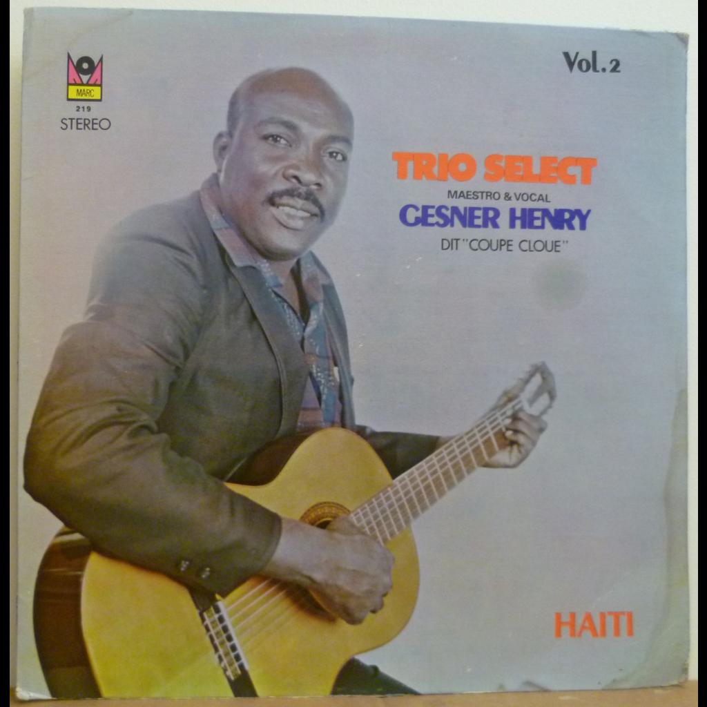 TRIO SELECT Haiti - Vol. 2