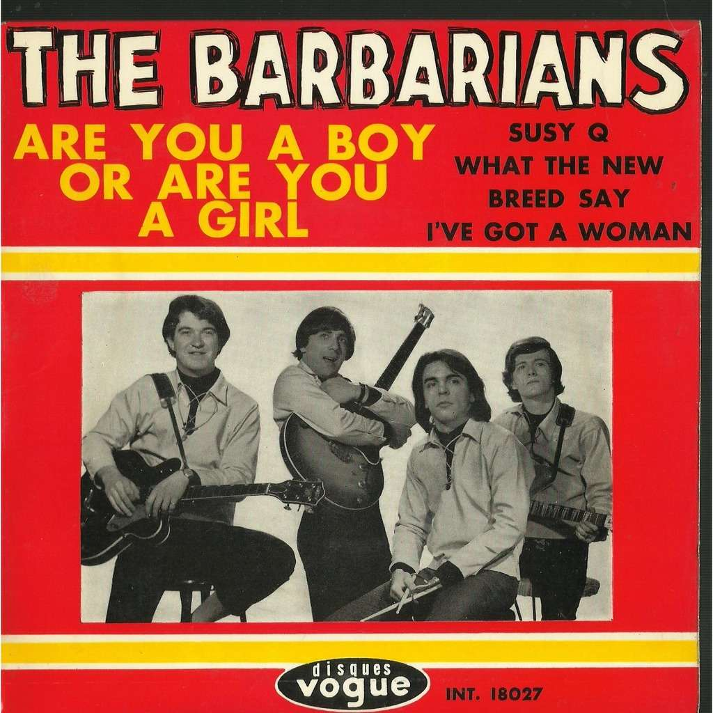 barbarians are you a boy or are you a girl