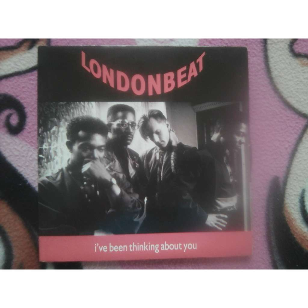 Londonbeat - I've Been Thinking About You 9AM (Live At Moles)