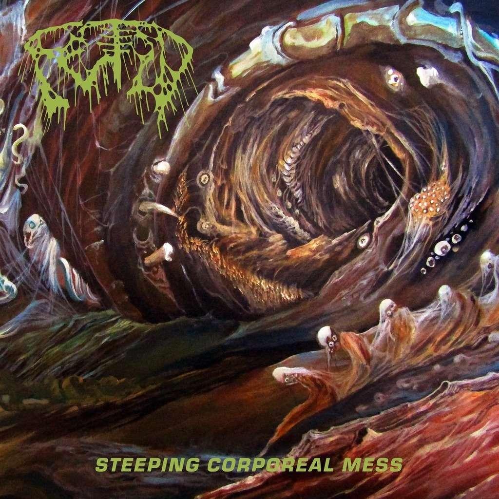 FETID Steeping Corporeal Mess