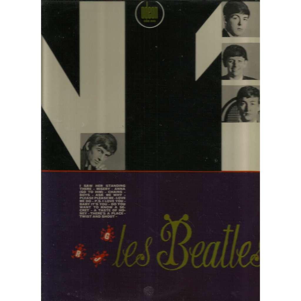 the beatles lp osx 225