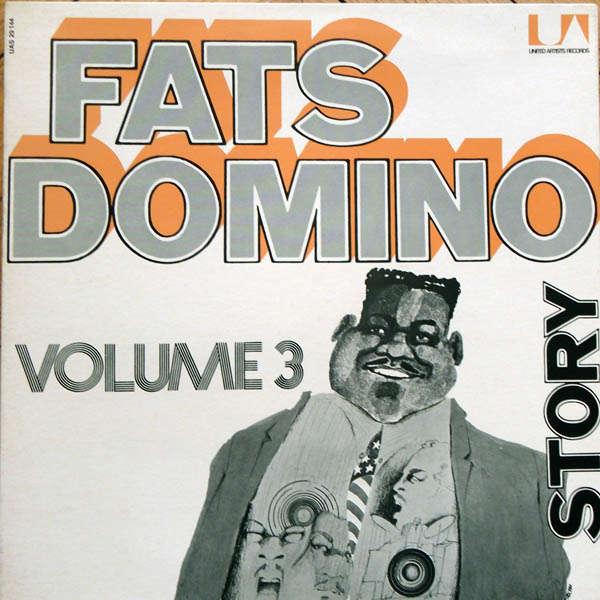 fats domino Fats domino story volume 3