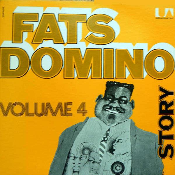 fats domino Fats Domino story - Volume 4