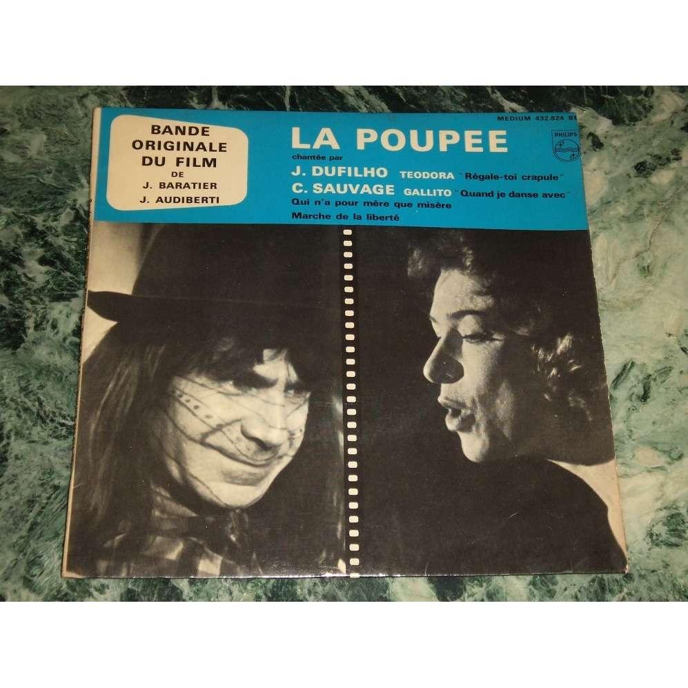 J. Dufilho / C. Sauvage B.O.F - La Poupée