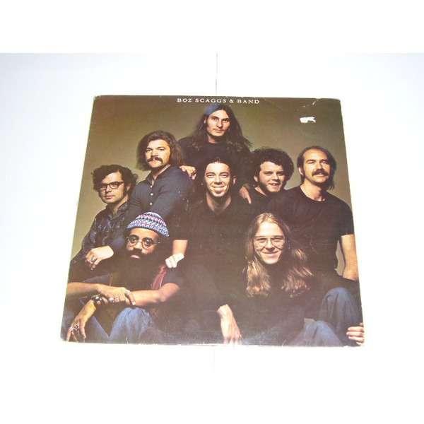 Boz Scaggs & Band Boz Scaggs & Band