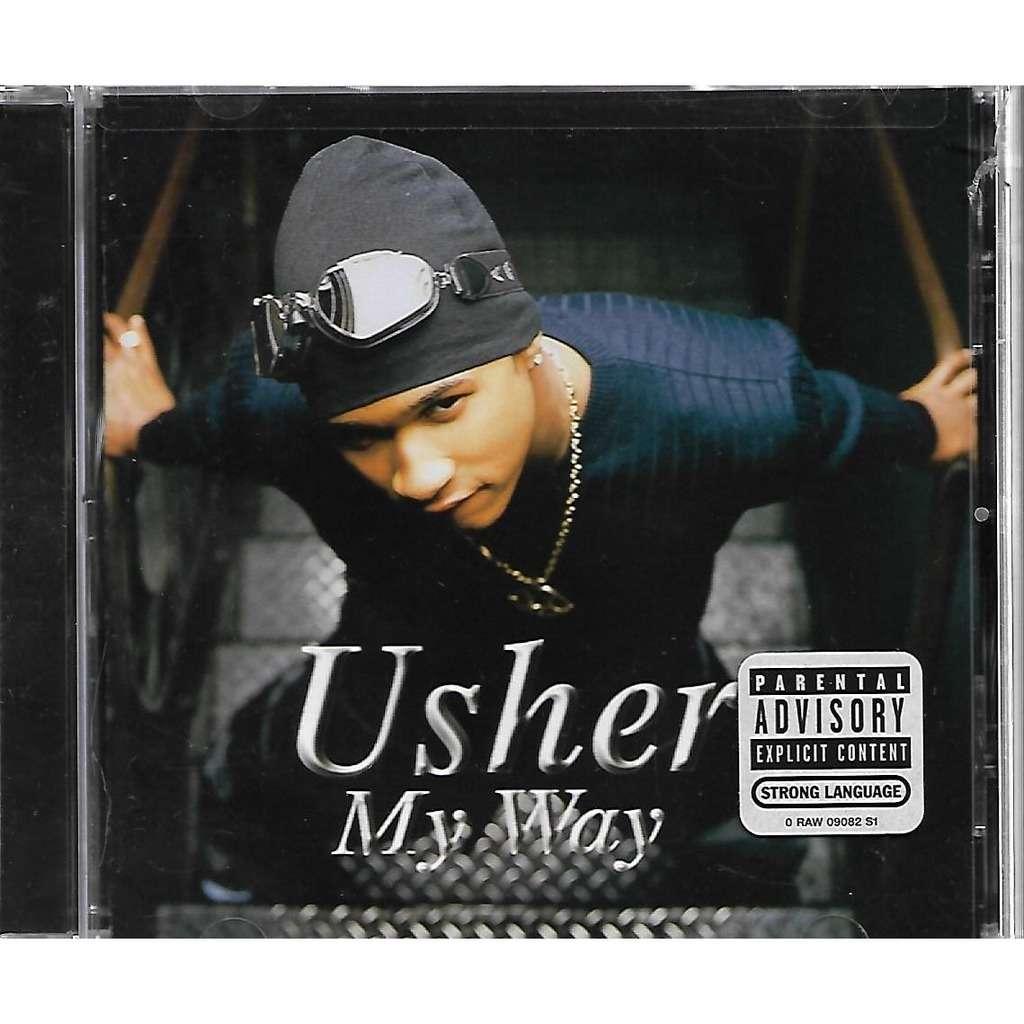 Usher My Way