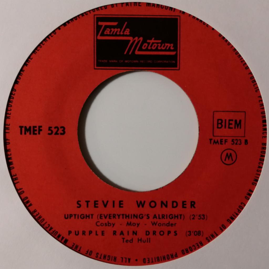 Stevie Wonder High Heel Sneakers +3 (motown)