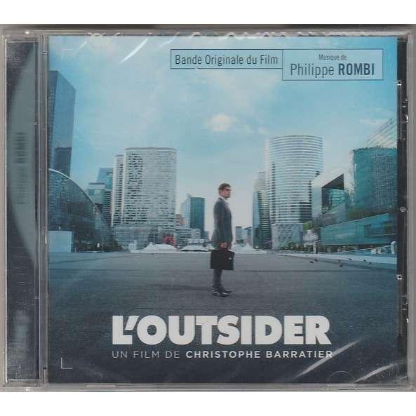 Philippe ROMBI BO du film L'Outsider