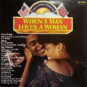 Various When A Man Loves A Woman