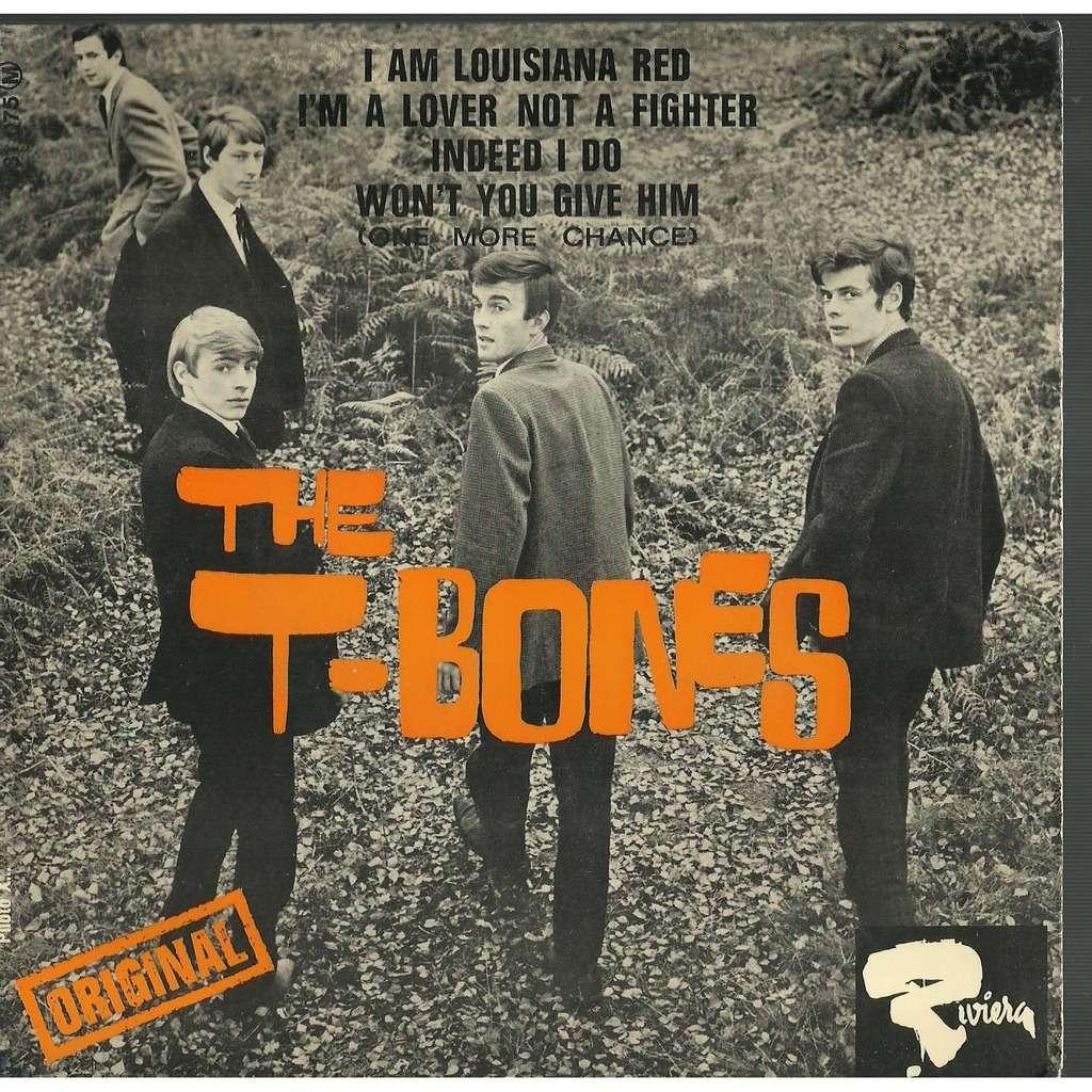 farr, gary & the t-bones i am loisianna red