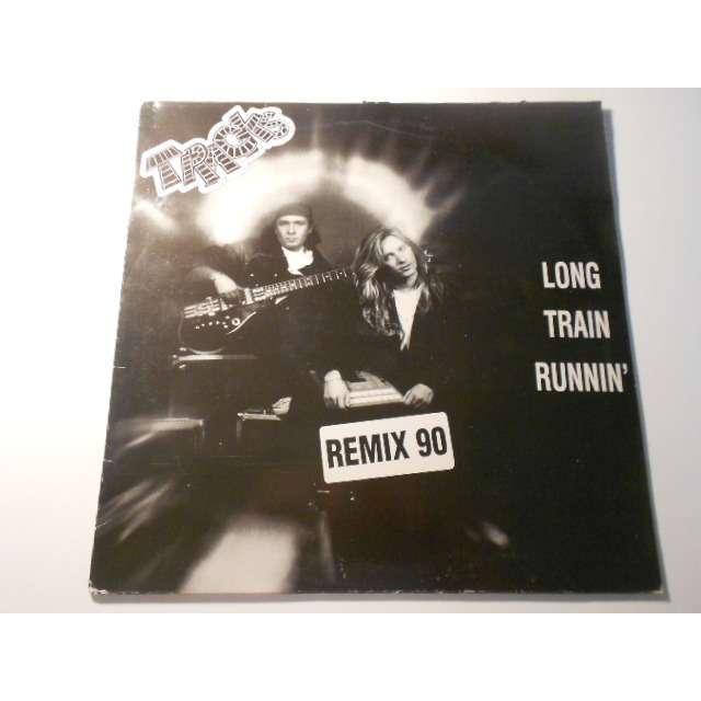 tracks remix long train runnin