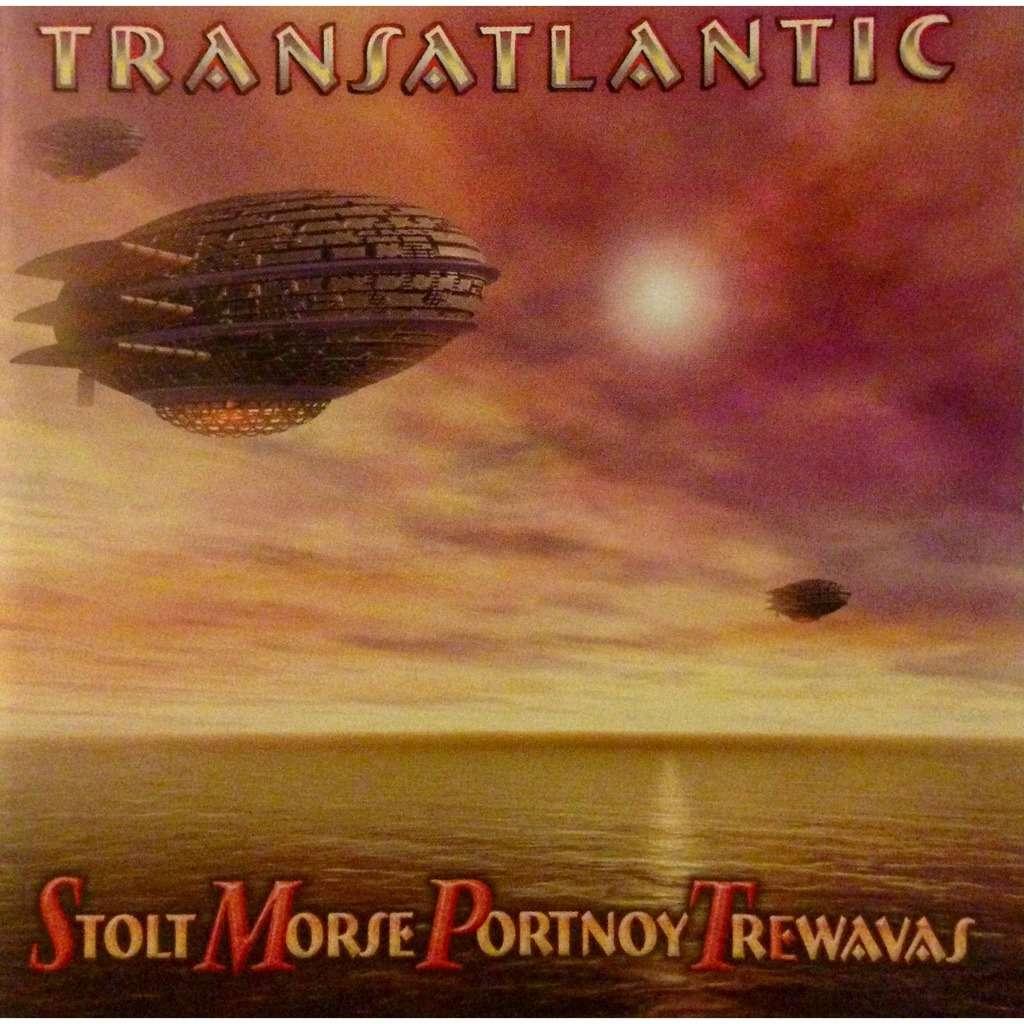TRANSATLANTIC SMPTE ( STOLT . MORSE . PORTNOY . TREWANAS )