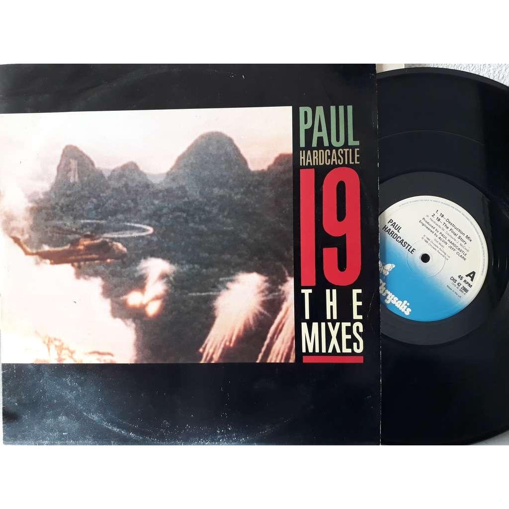 paul hardcastle 19