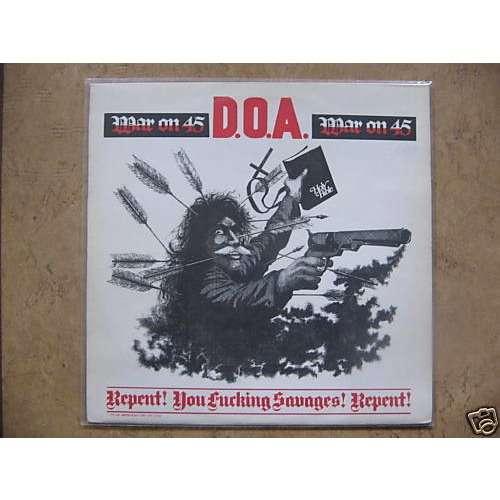 DOA WAR ON 45